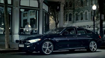 2014 BMW 4 Series Gran Coupe TV Spot, 'More to Admire' - Thumbnail 2