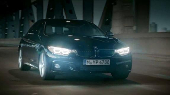 2014 BMW 4 Series Gran Coupe TV Spot, 'More to Admire' - Thumbnail 5