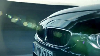2014 BMW 4 Series Gran Coupe TV Spot, 'More to Admire' - Thumbnail 6
