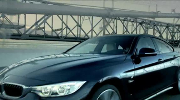 2014 BMW 4 Series Gran Coupe TV Spot, 'More to Admire' - Thumbnail 7