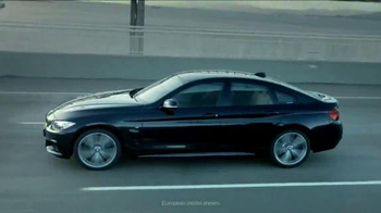 2014 BMW 4 Series Gran Coupe TV Spot, 'More to Admire' - Thumbnail 8