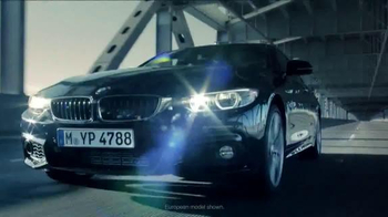 2014 BMW 4 Series Gran Coupe TV Spot, 'More to Admire' - Thumbnail 9