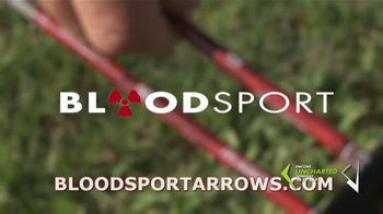 Bloodsport Arrows FPS Hunter TV Spot - Thumbnail 9