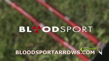 Bloodsport Arrows FPS Hunter TV Spot - Thumbnail 7