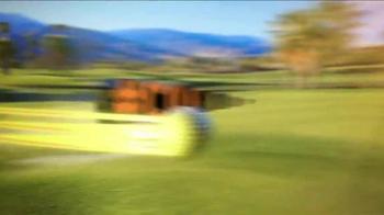 Golf Swing Shirt TV Spot, 'Connection is the Best' Ft. Padraig Harrington - Thumbnail 1