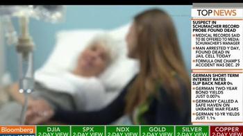 Sorrento Therapeutics Pain Therapy TV Spot - Thumbnail 2