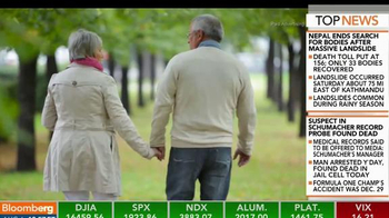 Sorrento Therapeutics Pain Therapy TV Spot - Thumbnail 7