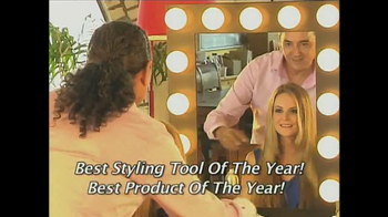 Maxi Brush TV Spot Featuring Elaine Hendrix - Thumbnail 2