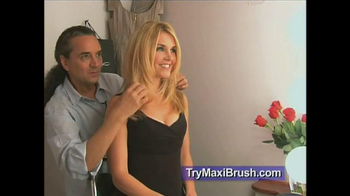 Maxi Brush TV Spot Featuring Elaine Hendrix - Thumbnail 4