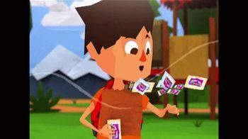Box Tops For Education TV Spot, 'Knock Your Socks Off'