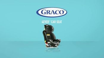 Graco 4Ever Car Seat TV Spot - 23301 commercial airings