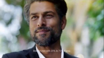 Just For Men Touch of Gray TV Spot