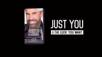 Just For Men Touch of Gray TV Spot - Thumbnail 9