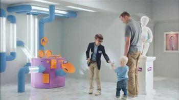 Huggies Pull-Ups TV Spot, 'Big Kid Academy'