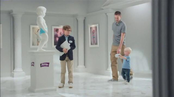 Huggies Pull-Ups TV Spot, 'Big Kid Academy' - Thumbnail 2