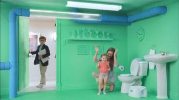 Huggies Pull-Ups TV Spot, 'Big Kid Academy' - Thumbnail 6