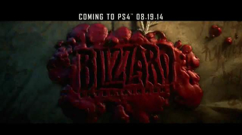 Diablo 3: Reaper of Souls TV Spot, 'Coming to PS4' - Thumbnail 1
