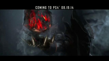 Diablo 3: Reaper of Souls TV Spot, 'Coming to PS4' - Thumbnail 2