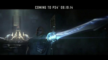 Diablo 3: Reaper of Souls TV Spot, 'Coming to PS4' - Thumbnail 3