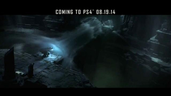 Diablo 3: Reaper of Souls TV Spot, 'Coming to PS4' - Thumbnail 5
