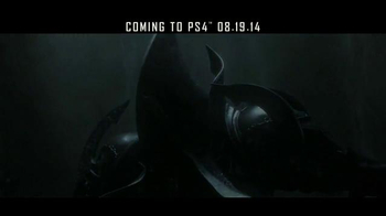 Diablo 3: Reaper of Souls TV Spot, 'Coming to PS4' - Thumbnail 6