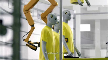 Clorox 2 TV Spot, 'Stain Test' - Thumbnail 2