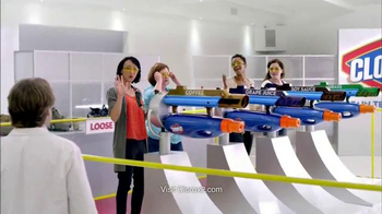 Clorox 2 TV Spot, 'Stain Test' - Thumbnail 4