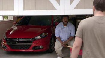 Dodge TV Spot, 'Don't Touch My Dart: Garage Door, Mmmm' Ft. Craig Robinson