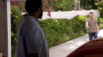 Dodge TV Spot, 'Don't Touch My Dart: Garage Door, Mmmm' Ft. Craig Robinson - Thumbnail 2