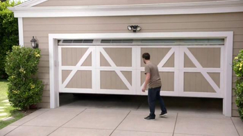 Dodge TV Spot, 'Don't Touch My Dart: Garage Door, Mmmm' Ft. Craig Robinson - Thumbnail 7
