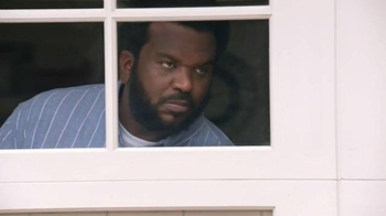 Dodge TV Spot, 'Don't Touch My Dart: Garage Door, Mmmm' Ft. Craig Robinson - Thumbnail 9