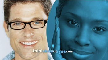 American Optometric Association TV Spot, 'Think About Your Eyes' - Thumbnail 10