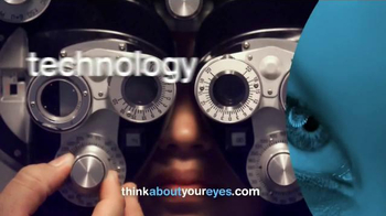 American Optometric Association TV Spot, 'Think About Your Eyes' - Thumbnail 6