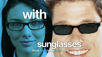 American Optometric Association TV Spot, 'Think About Your Eyes' - Thumbnail 7