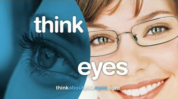 American Optometric Association TV Spot, 'Think About Your Eyes' - Thumbnail 9