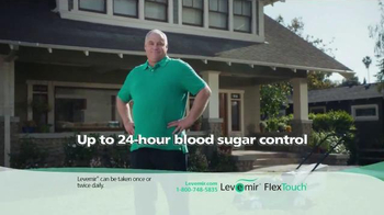 Novo Nordisk FlexPen TV Spot, 'Today' - Thumbnail 2