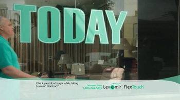 Novo Nordisk FlexPen TV Spot, 'Today' - Thumbnail 6