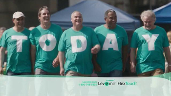 Novo Nordisk FlexPen TV Spot, 'Today' - Thumbnail 9