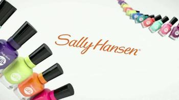 Sally Hansen Miracle Gel TV Spot, 'It's a Miracle' - Thumbnail 5