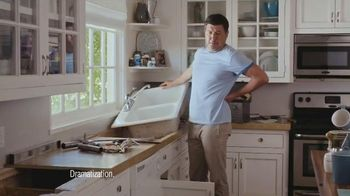 Aleve TV Spot, 'Charlie' - 2249 commercial airings