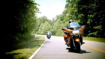 Victory Motorcycles Red Tag Rush Sales Event TV Spot, 'No Hesitation' - 200 commercial airings