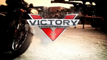 Victory Motorcycles Red Tag Rush Sales Event TV Spot, 'No Hesitation' - Thumbnail 3