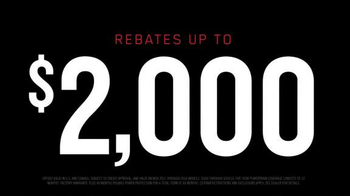 Victory Motorcycles Red Tag Rush Sales Event TV Spot, 'No Hesitation' - Thumbnail 5