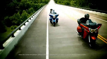 Victory Motorcycles Red Tag Rush Sales Event TV Spot, 'No Hesitation' - Thumbnail 8