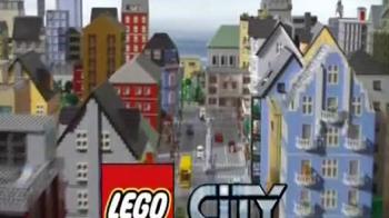 LEGO City Arctic Base TV Spot, 'Secrets of the Crystal' - Thumbnail 1
