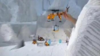 LEGO City Arctic Base TV Spot, 'Secrets of the Crystal' - Thumbnail 2