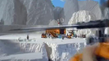 LEGO City Arctic Base TV Spot, 'Secrets of the Crystal' - Thumbnail 3