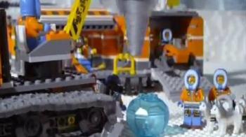 LEGO City Arctic Base TV Spot, 'Secrets of the Crystal' - Thumbnail 6