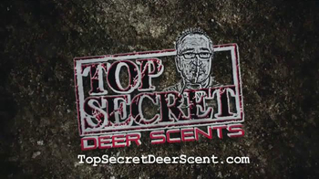 Top Secret Deer Scents TV Spot, 'Get Everything Just Right' - Thumbnail 7