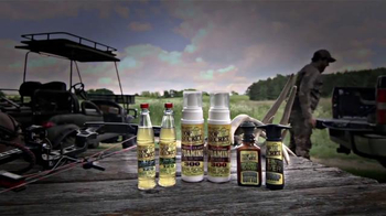 Top Secret Deer Scents TV Spot, 'Get Everything Just Right' - Thumbnail 3